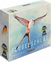 Feuerland Spiele 63558 FLÜGELSCHLAG Brettspiel Deutsche Edition NEU