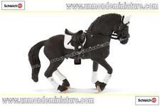 Horse Club Étalon Frison Concours Équestres SCHLEICH - SC42457