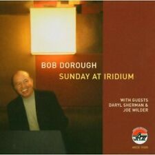 Bob Dorough - Sunday at Iridium [New CD]
