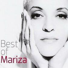 Mariza - Best Of (NEW CD)