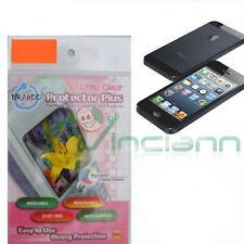 Pellicola display BRANDO per iPhone 5 5S SE protezione ULTRA CLEAR trasparente