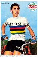 Eddie Merckx ++Autogramm++ ++Tour de France Sieger++