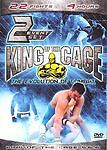 King of the Cage - 2-Event Set: Vols. 5 & 6 (DVD, 2004)
