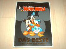 Comic Micky Maus Jubiläumsalbum Band 3 Das Beste von 1991 bis heute 1A Zustand