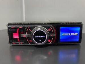 "ALPINE iDA-X305S Digital Media Car Audio Receiver ""used"""