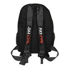 50 Caliber Racing Backpack bag Sport Travel Business Gym UTV Motorcycle Black