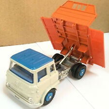Atlas 1:43 Dinky Toys 435 Bedford TK Tipper car model alloy diecast collection