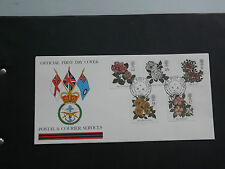 3 First Day Covers