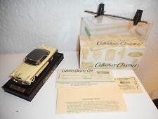 DE SOTO FIREFLITE 1956  marque  COLLECTOR 'S CLASSICS vintage ETAT NEUF