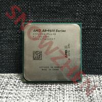 AMD A8-9600 CPU Quad-core 3.1 GHz 2M 65W Socket AM4 Processor Free Shipping