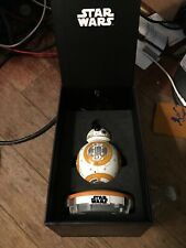 Sphero Star Wars BB-8 App Controlled Robot Force Awakens Droid Toy