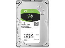 """Disco duro 1 TB - Seagate BarraCuda, Interno, 3.5"""","""