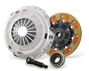 Clutchmasters FX300 93-04 Ford Probe Mazda 626 MX-6 Protege 5 Segmented Kev Disc