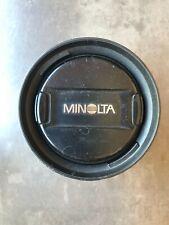 Minolta AF Zoom Xi Objektiv 1:3.5-4.5 / 28  - 105 mm