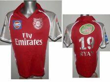 Rare Kings XI Punjab RYAN #19 Fly Emirates Cricket Jersey Shirt Reebok size - M