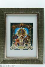Icon Of Saint Nicholas Икона Святой Николай Чудотворец