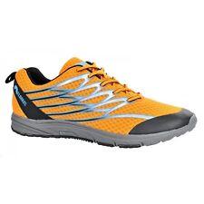 Zapatos Para Caminar Marimendi-Modelo Fenix-tamaño 45 eur/9uk/11 US-Zafiro/Naranja