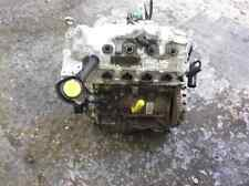 Renault Clio MK3 2005-2012 1.2 TCE Turbo Engine D4F 784