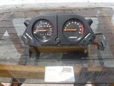 YAMAHA XT600Z Tenere 3AJ Clocks