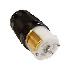 CEP/Marinco 6364N Female Plug 125-Volt/250-Volt 50-Amp Twist Lock Connector