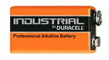 Alkaline Battery 6F22 (1604, 1222) 9V Duracell Industrial