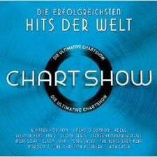 Die Ultimative Chartshow: Hits Der Welt by Various Artists (CD, Feb-2012, Polydor)