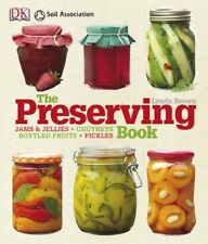 The Preserving Book (Cookery),Lynda Brown