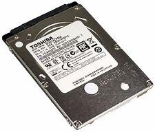 """Toshiba MQ01ACF050 500GB 7200RPM Slim 7mm SATA 6.0Gb/s 2.5"""" Internal Hard Drive"""