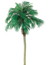"2 Artificial 95"" Phoenix Palm Tree Plant Bush Topiary Patio with No Pot"