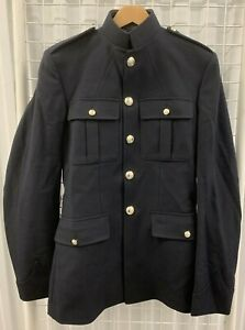 British Royal Marine Issue No 1 Dress Tunic / Jacket OR's 182/104 - Ref 121 5A3
