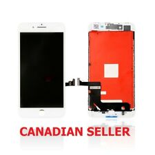 """New White LCD Touch Screen Digitizer Assembly Replacement For iPhone 8 Plus 5.5"""""""