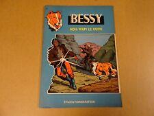 BD EO STUDIO VANDERSTEEN / BESSY N° 54