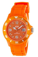 Ice Watch Sili orange Unisex Uhr