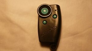 CLIFFORD 3 BUTTON  REMOTE CASE ONLY