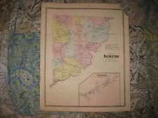 1870 FL MAP West Palm Beach Park Westchase Westchester Westgate Weston Westview