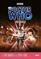 Doctor Who - Underworld New Dvd