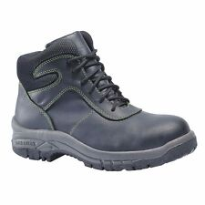 DURAMAX SAFETY FOOTWEAR WORK BOOTS, SIZE 13, TOE TYPE: STEEL, PR (ZZ1004-33J906)