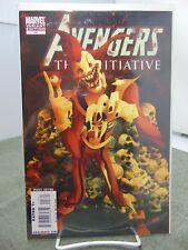 Avengers Initiative #18 Variant Edition Marvel Comics vf/nm CB2338