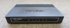 TP-LINK TL-SG1005D 5-PORT GIGABIT DESKTOP SWITCH INTERRUTTORE senza adattatore CA