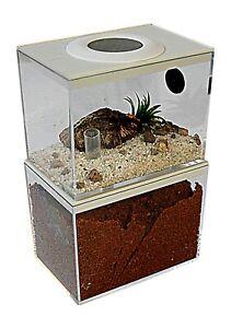 Nano Ant Housing,Ant Farms With Arena  (NANO STACKER)