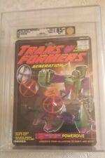 Transformers Generation 2 Powerdive (Hasbro 1994) AFA 85+ 85/85/90