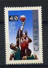 Canada 1991 SG#1454 Basketball Centenary MNH #A77288