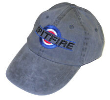 Triumph Spitfire embroidered hat