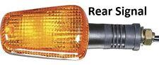 Yamaha Rear Turn Signal XT 225 XT-225 250 XT-250 SEROW YX 600 YX-600 RADIAN