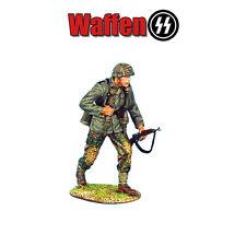 NOR020 Waffen-SS Panzer Grenadier with Rockets for Panzerschreck by First Legion