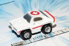 Micro Machines PONTIAC 1968 GTO # 8