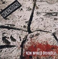 Merendine - Earthcrisis Xl