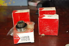 Nice N6910B, Lot of 4 Bearings, New in Box