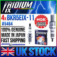 4 x NGK BKR5EIX-11 IRIDIUM IX SPARK PLUGS TOYOTA COROLLA 1.3 fits 05/97- 02/00