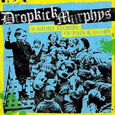 DROPKICK MURPHYS : 11 SHORT STORIES OF PAIN  (LP Vinyl) sealed